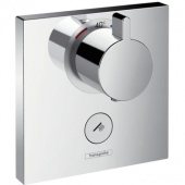 Термостат для душа Hansgrohe ShowerSelect Highflow 15761000